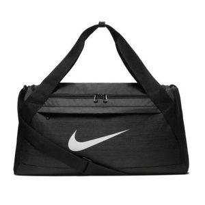 NEW Nike Black Duffel Bag Gym Travel